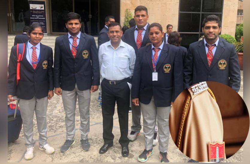 शाबाश! राजस्थान पुलिस के जांबाजों ने विदेश में किया देश का नाम रोशन, 6 Gold समेत एक के बाद एक नाम किए 10 'पदक'