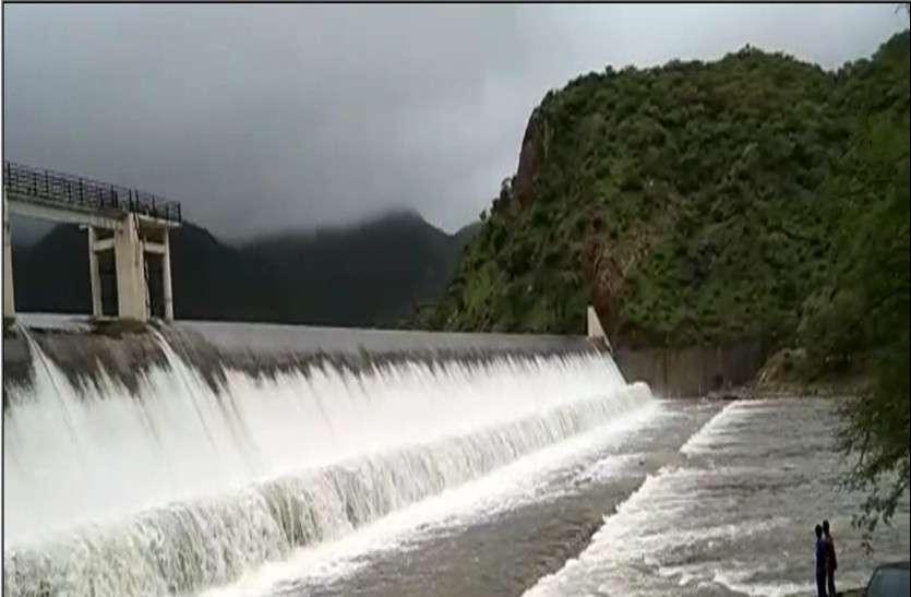 Bisalpur Dam water level update : Bisalpur dam gate can open today