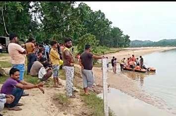 पांच दोस्तों के साथ पिकनिक मनाने गया किशोर बनास नदी में डूबा