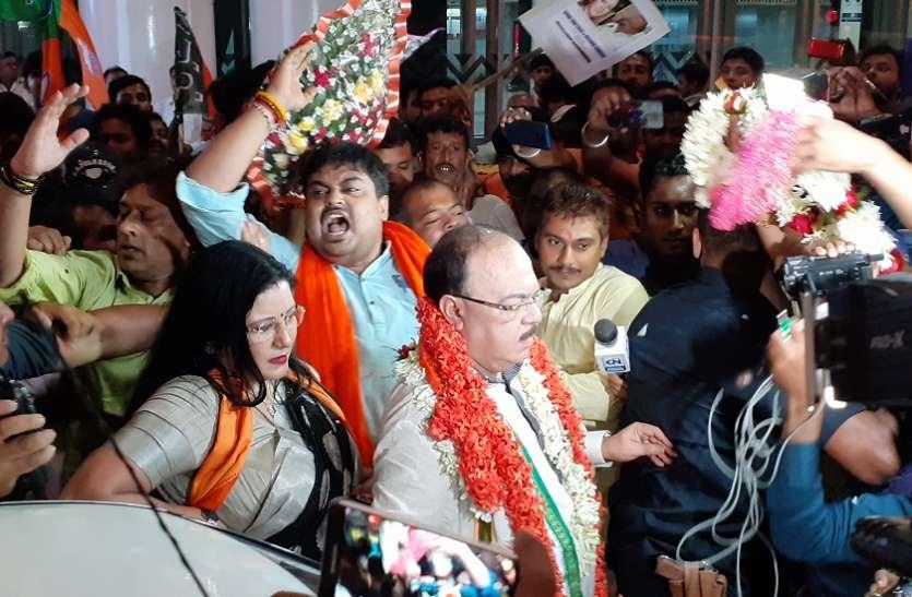 Political war in Bengal : अब पूर्व मेयर शोभन और बैशाखी को कौन देगा सुरक्षा