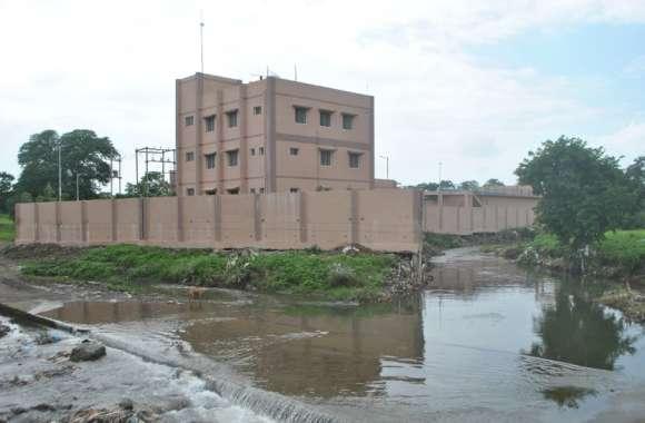 treatment plant news  : बाढ़ से बचाने शिफ्ट करना होगा सीवेज ट्रीटमेंट प्लांट