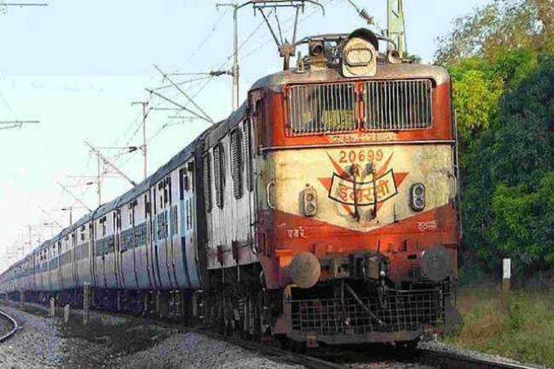 रेलवे के तत्काल प्रभाव से चालू हो गई शटल ट्रेन