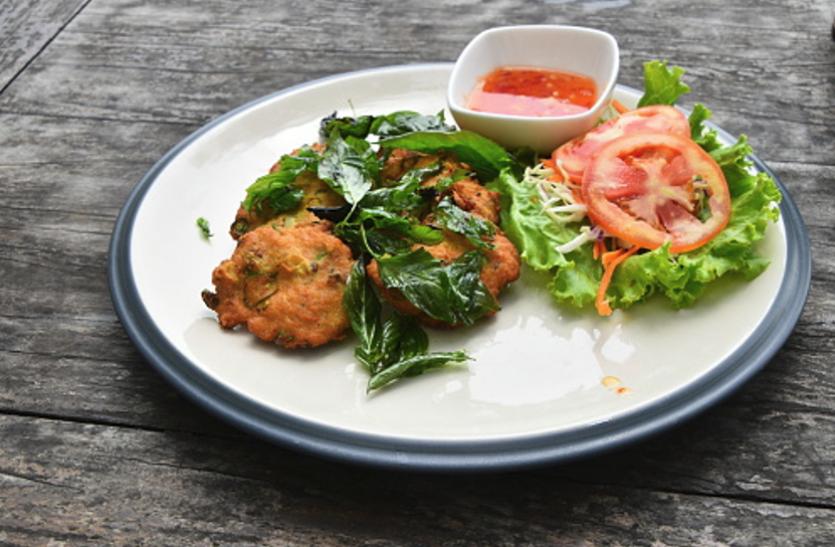 सेहतमंद रहने के लिए खाएं हरी-भरी सब्जियों के गुणाें से भरपूर वेजिटेबल कटलेट