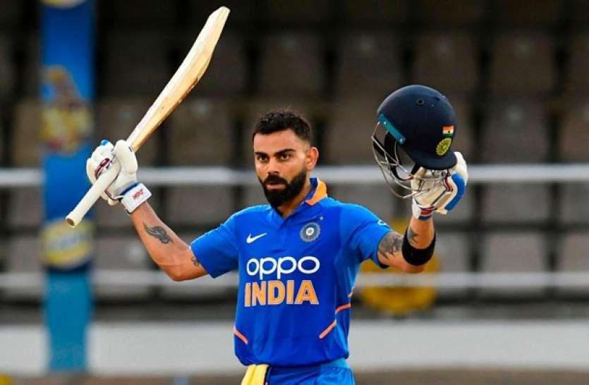 आज के दिन क्रिकेट जगत को मिला था कोहली जैसा सितारा, चीकू से चेज मास्टर बनने तक की कहानी