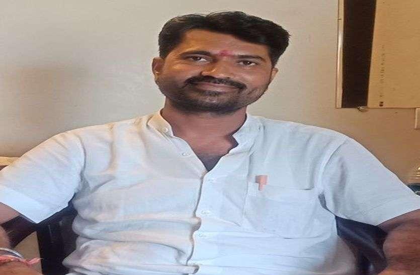VIDEO कांग्रेस उपाध्यक्ष देवड़ा ने विधायक लोढ़ा के आंदोलन को बताया राजनीतिक स्टंट