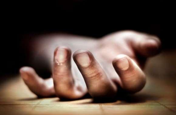 कर्ज से परेशान दम्पती ने की आत्महत्या