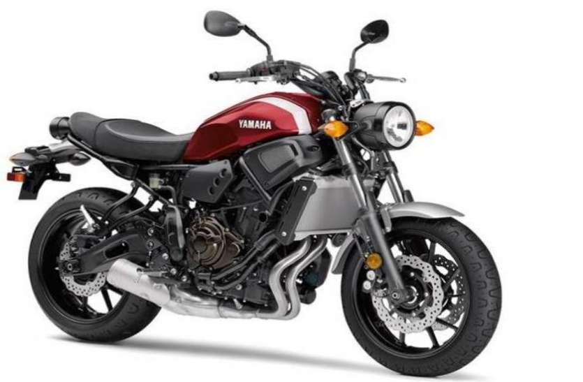 Yamaha ने लॉन्च की XSR 155 बाइक, इन शानदार फीचर्स से है लैस