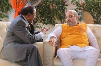 जम्मू-कश्मीर के मौजूदा हालात पर अमित शाह ने ली अहम बैठक, डोभाल दोबारा जाएंगे घाटी