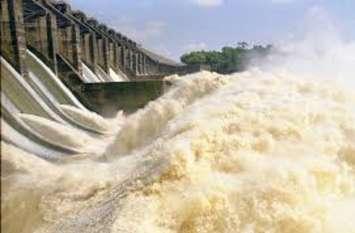 Monsoon--नौ जल भंडार छलकने को आतुर , कृषि क्षेत्र की उम्मीदें बढ़ी
