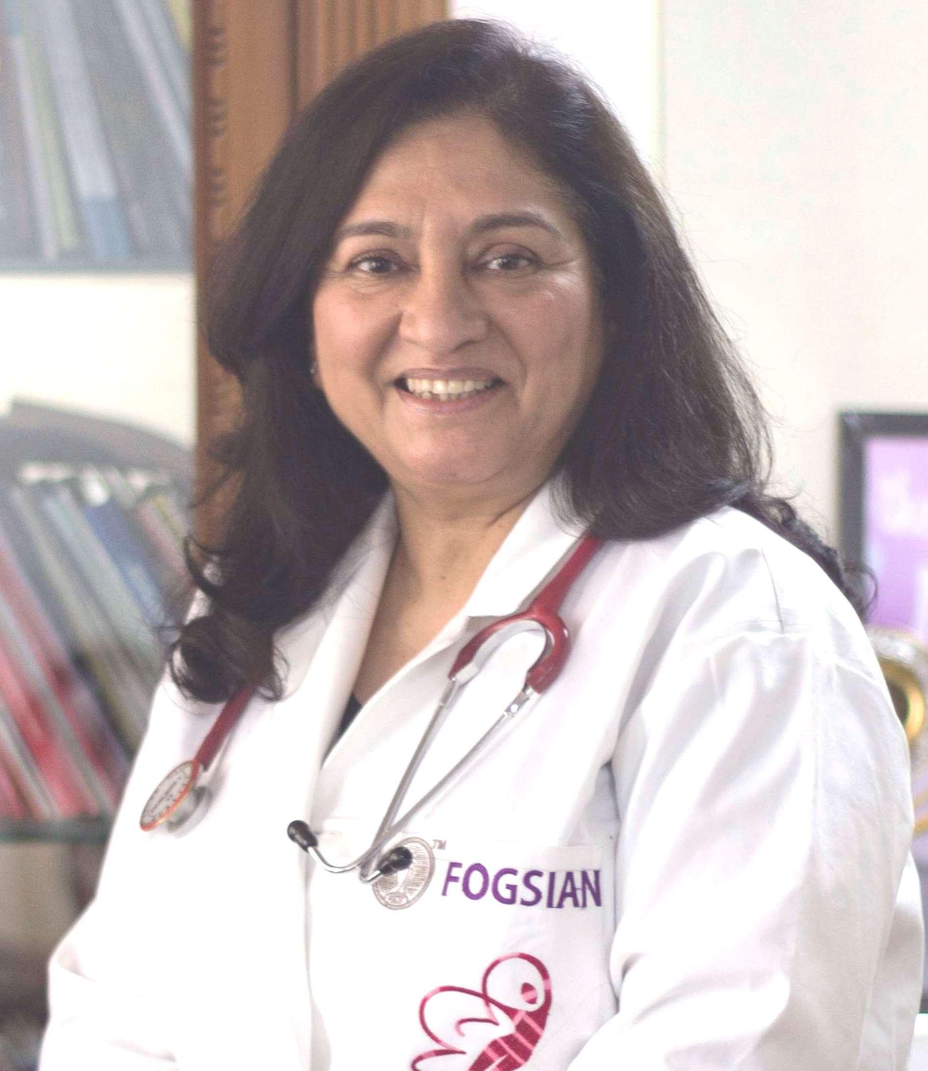 Dr jadeep malhotra
