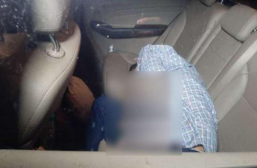 Big Breaking : पूर्व विधायक गुरुमुख सिंह होरा के भाई ने खुद को मारी गोली, मौके पर पहुंची पुलिस