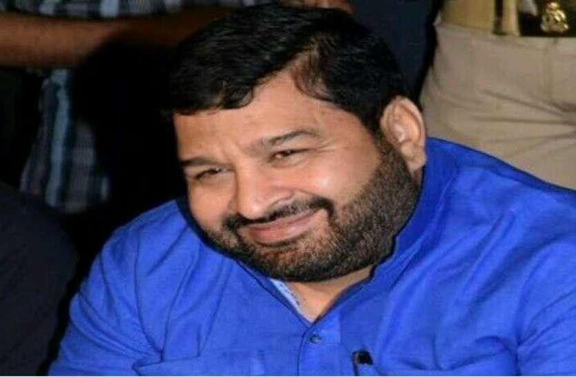 Big Breaking- बसपा के पूर्व विधायक हाजी अलीम की मौत के मामले में योगी सरकार ने लिया बड़ा फैसला