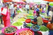 सब्जियों के दामों में आयी कमी, थाली में आने लगी भिंडी और लौकी, जानें आने वाले दिनों के दाम