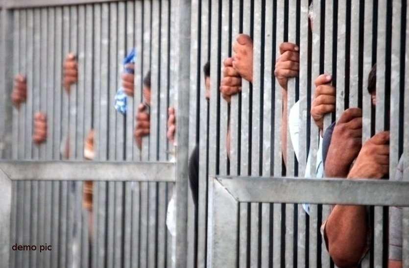 मप्र के कैदी बनेंगे जेंटलमैन, 50 साल पुराना नियम बदलने जा रही सरकार