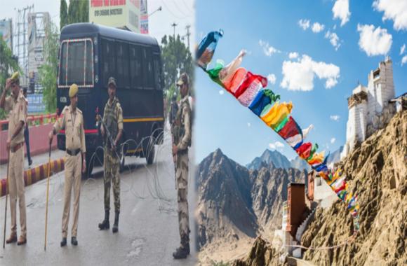जम्मू-कश्मीर और लद्दाख को UT बनाने की प्रक्रिया शुरू, सरकार द्धारा गठित 3 कमेटियां करेंगी यह काम