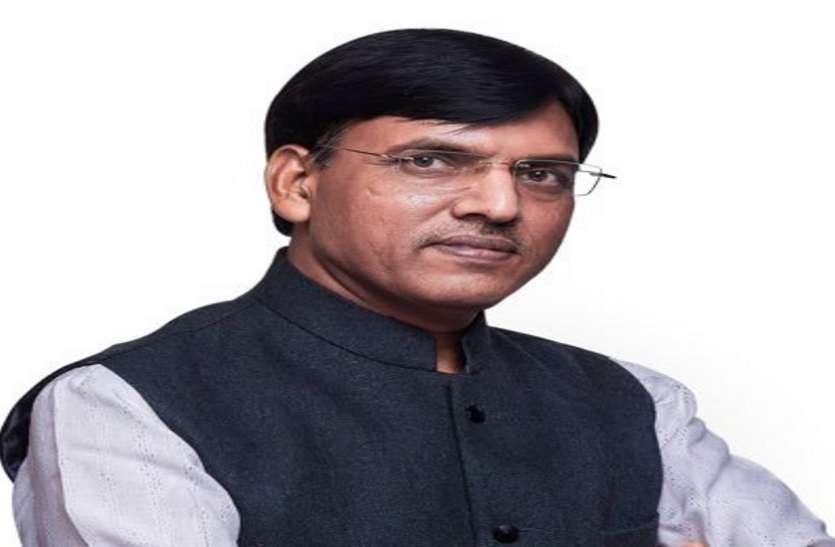 इस केन्द्रीय मंत्री ने की अपील.  2 अक्टूबर से प्लास्टिक का कचरा एकत्र करने के अभियान में जुड़ें