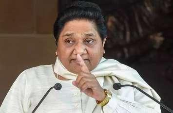 Big Breaking: Mayawati ने रामपुर उपचुनाव के लिए इस पूर्व आईआरएस को दिया टिकट!