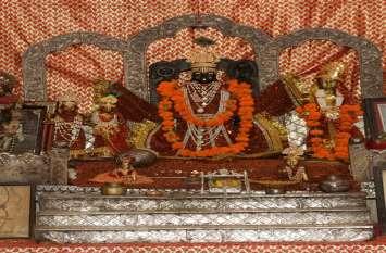 मेहरानगढ़ प्राचीर से 'राजरणछोड़' की आरती के दर्शन करती थी रानी राजकंवर, प्रसिद्ध है जोधपुर का यह कृष्ण मंदिर
