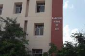 राजस्थान स्कूल ऑफ आर्ट में पढ़ाएगी प्रोफेशनल गेस्ट फैकल्टी