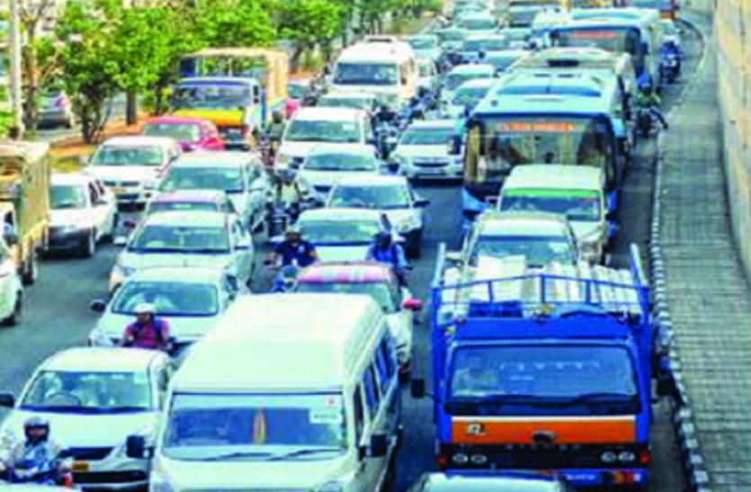 सड़क से हटेंगे 15 साल पुराने ये 50 हजार वाहन, अब क्या करें वाहन स्वामी