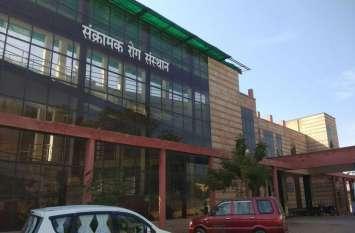 -जोधपुर संक्रामक रोग संस्थान के लिए संसाधन नहीं जुटाने पर हाईकोर्ट खफा