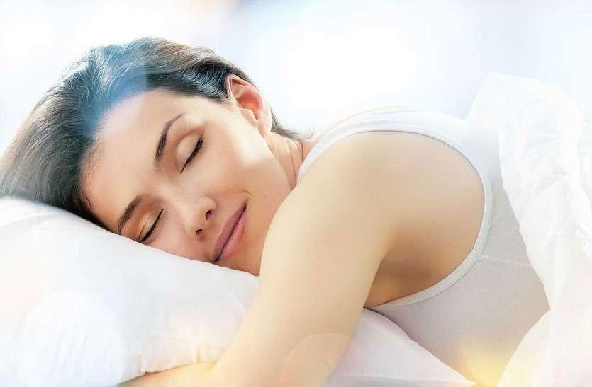अच्छी नींद लेने में भारतीय सबसे आगे