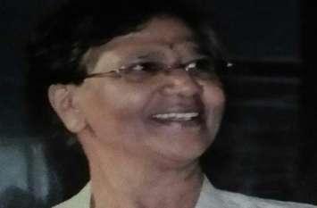 साहित्यकार सुषमा चौहान ने कहा कि कविता के लिए समाज का होना जरूरी