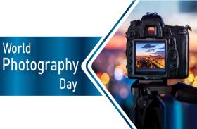 तस्वीरें हमेशा जिंदा रहती हैं, जानिए क्यों मनाया जाता है World Photography Day