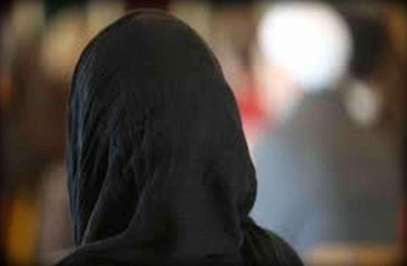 यूपी से दो महीने पहले लापता हुई महिला जयपुर में मिली