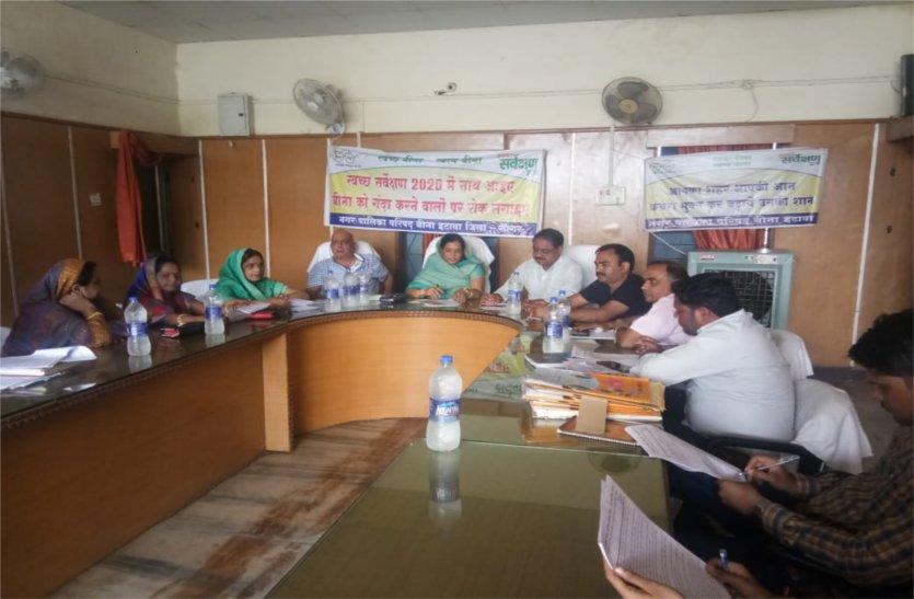 स्वच्छ भारत मिशन के लिए पॉलीथिन व डिस्पोजल पर लगेगा प्रतिबंध
