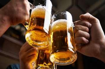 शराब के शौकीनों के लिए बड़ी खुशखबरी, अब किराना की दुकान से भी खरीद सकेंगे शराब