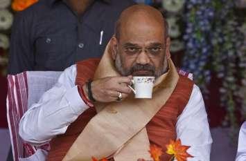 370 के बाद अमित शाह इस मामले में ले सकते हैं बड़ा फैसला, राज्यों के मुख्यमंत्री समेत DGP को दिल्ली तलब