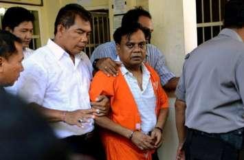 2012 शूट आउट : डॉन छोटा राजन सहित छह दोषी करार
