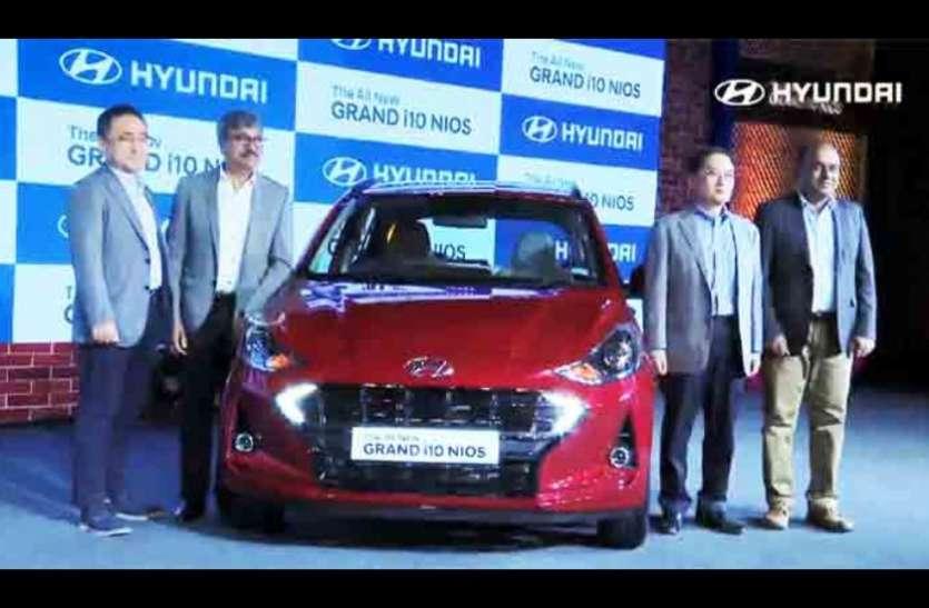 5 लाख से कम कीमत में लॉन्च हुई Hyundai Grand i10 Neos, 1 लीटर में चलेगी 26 किमी