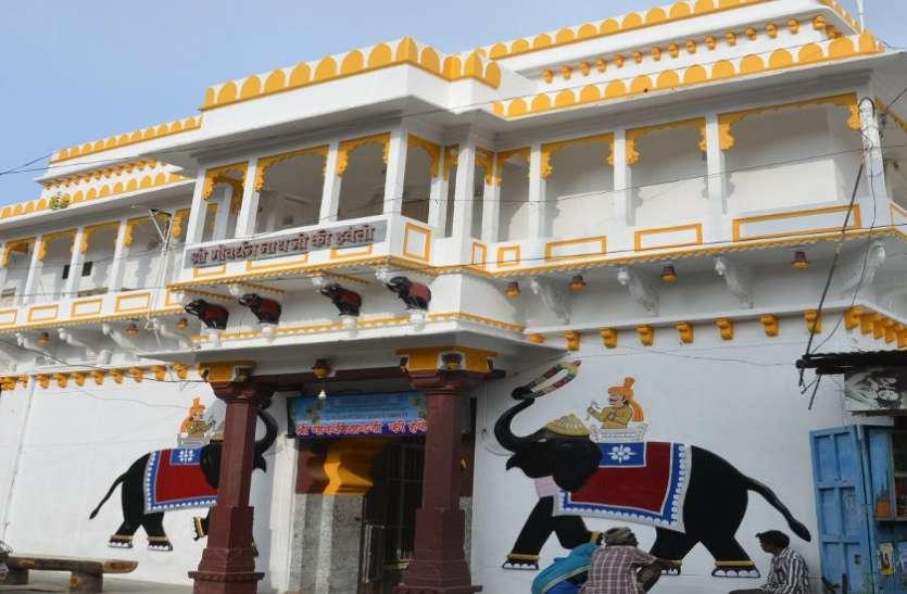 तिथियों के मतभेद के चलते शहर के प्रमुख कृष्ण मंदिरों में 23 व 24 अगस्त दो दिन मनाया जाएगा जन्माष्टमी महोत्सव