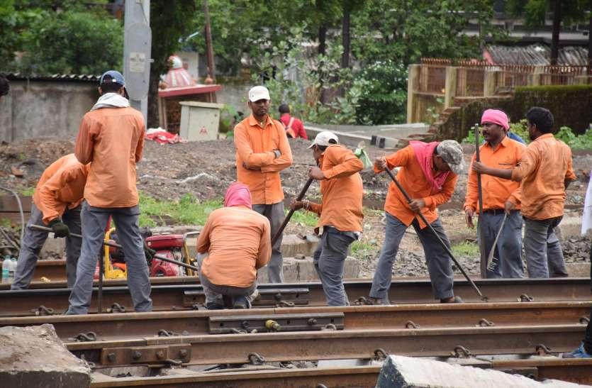 Railway बिना सिग्नल इस स्टेशन से गुजरेंगीं ट्रेने...पढ़ें खबर