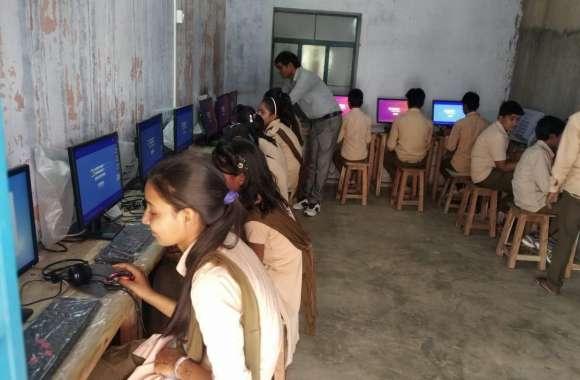 भामाशाहों के सहयोग से सरकारी स्कूलों का सुधरा हाल