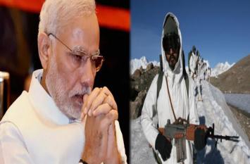 सियाचिन बॉर्डर पर तैनात सैनिकों की वर्दी में हैं यह खामियां, कोर्ट ने Modi के मंत्रालय से मांगा जवाब