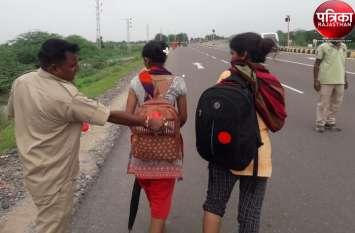 रामदेवरा जातरुओं पर अब रखेगी पुलिस की नजर