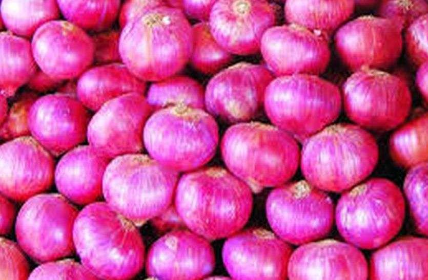 Why onion prices are increasing - क्यों बढ़ रहे प्याज के भाव, पढ़े पूरे खबर