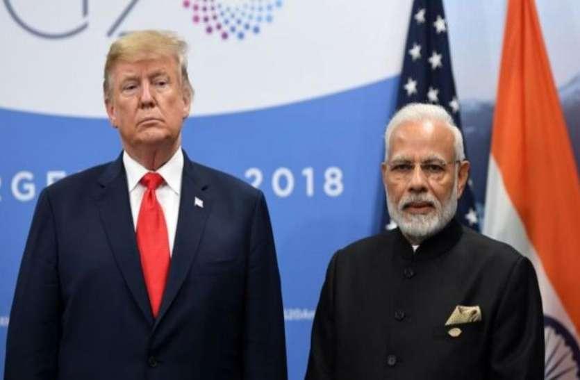 डोनाल्ड ट्रंप से महिला सांसद ने लगाई गुहार, कहा - भारत और अमरीका के विवाद को जल्द सुलझाएं