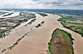 मानवीय गलतियों से बने बाढ़ के हालात