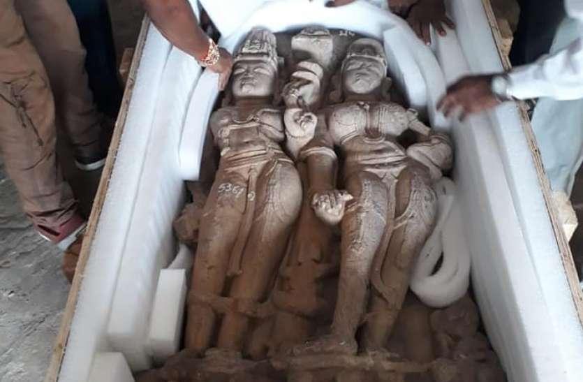 मां रुक्मणी प्रतिमा कब हुई थी चोरी,कहां मिली और कैसे हुई वापसी संभव, यहां पढ़ें...