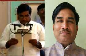 जानिये कौन हैं रमाशंकर सिंह पटेल, जिन्हें योगी सरकार ने बनाया है मंत्री