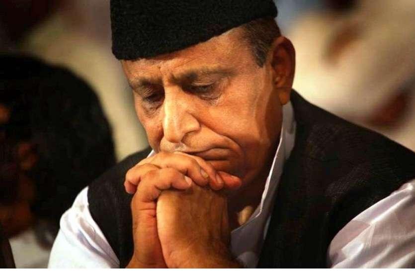 सपा सांसद आजम खान के निर्वाचन को चुनौती का मामला, इलाहाबाद हाईकोर्ट ने...