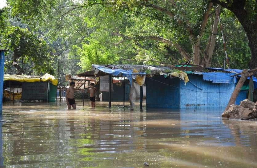 जल संसाधन मंत्रालय के प्रमुख सचिव ने कहा- मप्र में हो चुका पुनर्वास, गुजरात सरकार दे चुकी रुपया