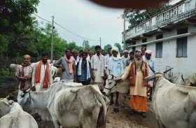 Occupied government land : 18 लोगों 400 बीघा सरकारी भूमि पर किया कब्जा, नहीं हुई कार्रवाई