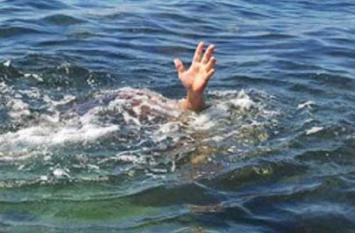 नदी में नहाने गए थे, तेज बहाव आया तो बह गए 5 बच्चे, सुबह इस हालत में मिले शव