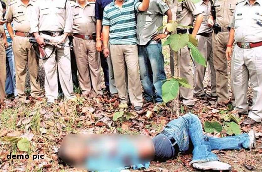 gangster vijay yadav को encounter में मारने के बाद अब इन बदमाशों पर police की नजर, कभी भी हो सकती है धायं-धायं!