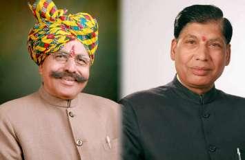 योगी मंत्रिमंडल विस्तार में आगरा को मिले दो राज्यमंत्री